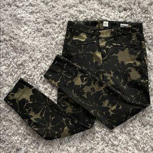 Women's GAP pants size 6R